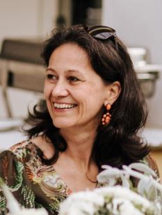 Portrait Petra Schöller